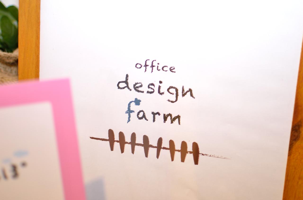オフィスデザインファーム - office design farm 秋田 デザイン事務所