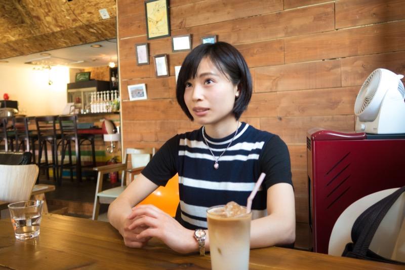 【学生さんに聞いてみた】秋田の大学生活ってどんな感じなの?何が不便?就活は大変?現役女子大生とザックリ色々話してきた_02
