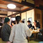 【秋田の古民家活用】世代を超えて語り合う。学生×大人 まちづくり座談会「土鍋deごはん」にお邪魔してきました