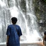 【あきた夏旅】道川大滝|秋田市観光おすすめスポット