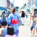 五城目で「朝ぷら」しよっ!〜活気を失いかけた朝市を生まれ変わらせた「伝統とチャレンジの共生」(浴衣de朝市plus+)