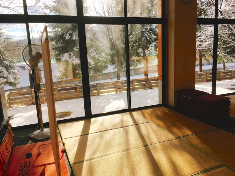 たしろ温泉ユップラは高温サウナ・ジェットバスなど多彩な温泉が楽しめる穴場スポット