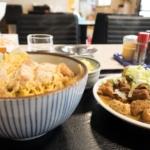 名物ホルモン!懐かしい雰囲気の大衆食堂「舘の丸食堂」|秋田市浜田