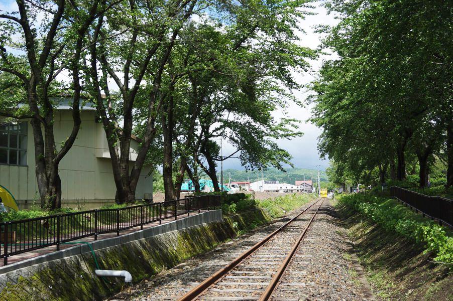 【2017年】第34回小坂町アカシアまつりへ。お散歩にぴったりの雰囲気抜群スポット