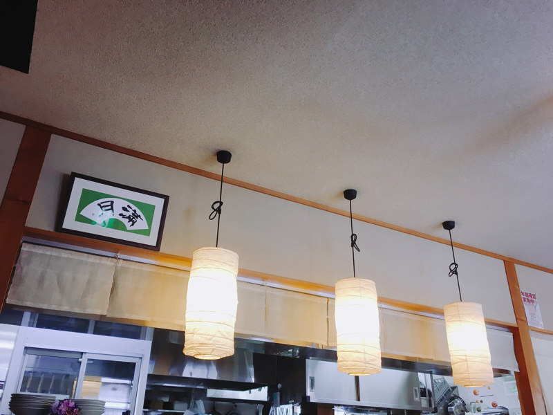 鹿角の人気店で蕎麦ランチ!石臼挽き手打そば洸庵 満月