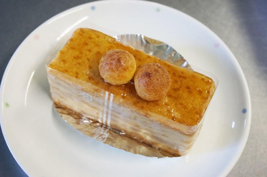 昔ながらの味わい。大館市ケーキハウスジャポン