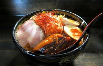 独特の酸味がクセになる!湯沢で人気の個性派味噌ラーメン屋「トラガス」がおすすめ